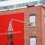 building advertising, how to advertise on a building