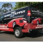 using vehicle wraps to advertise
