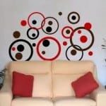 how to apply wall graphics